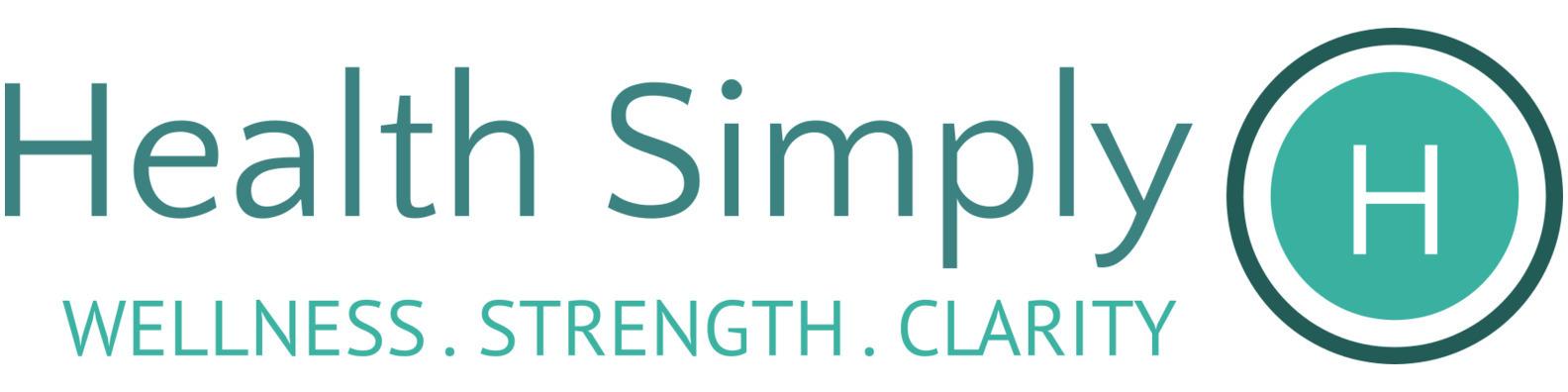 Health, simply.